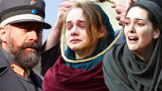 Vatanım Sensinin 11. yeni bölüm Hilal idam mı edilecek?