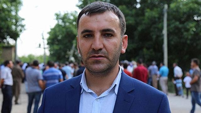 HDPli Ferhat Encü için ağırlaştırılmış müebbet hapis istendi
