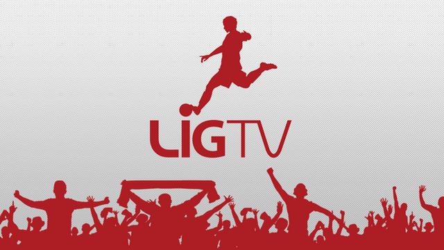 Lig TVnin adı tarihe karıştı!