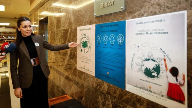 AK Parti'den enerji tasarrufu projesi