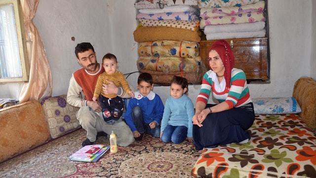 Biriktirdiği harçlığını Haleplilere gönderdi