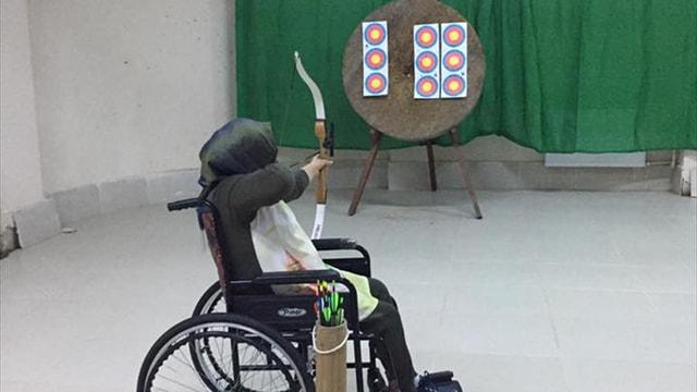 Engelliler İl Spor Merkezleri'ne ilgi arttı