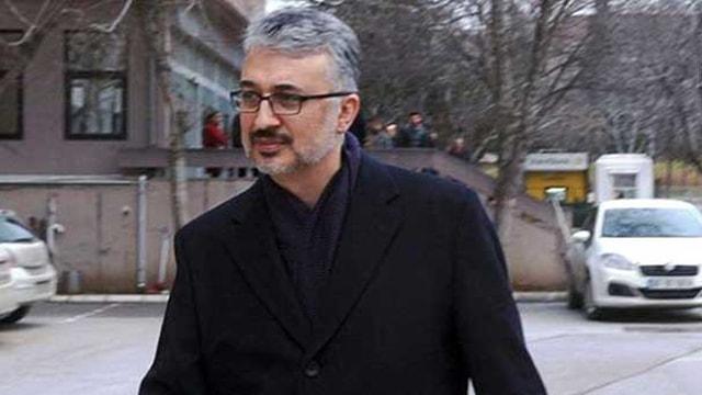 Eski TÜBİTAK Başkan Yardımcısı Hasan Palaz hakkında yakalama kararı çıkarıldı