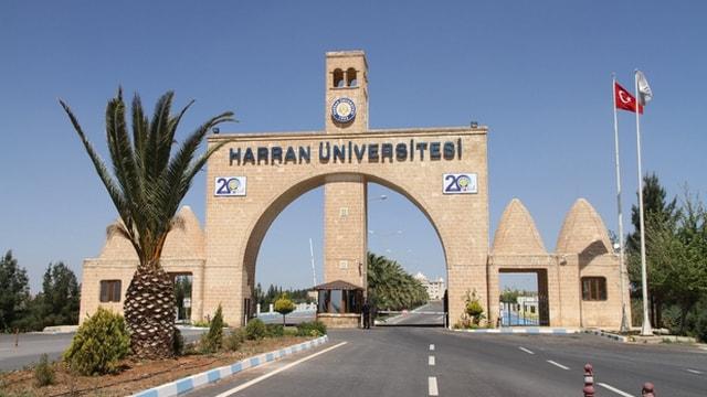 Harran Üniversitesinde 9 akademisyen FETÖden gözaltına alındı