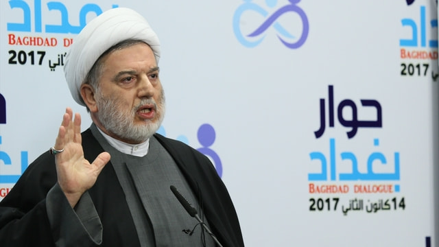 Irak'ta komşuların katılımıyla Bağdat Diyaloğu konferansı düzenlenecek