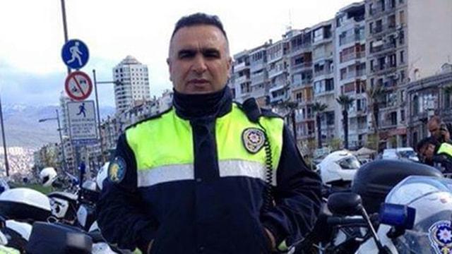 Kahraman polis Fethi Sekinin ismi şehit olduğu caddeye verildi