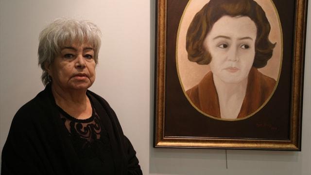 Kadın Ressamlarımız resim sergisi