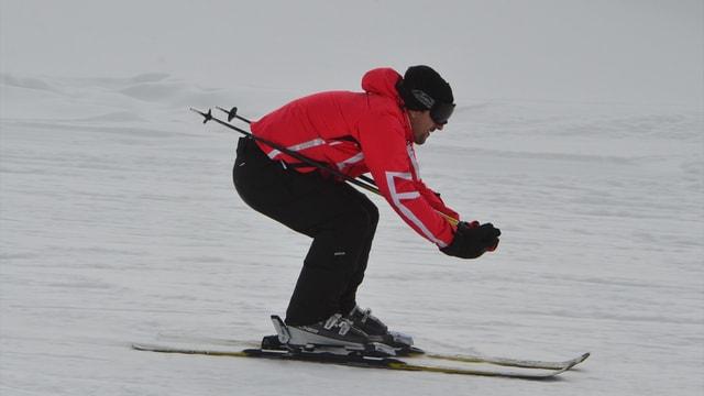 Kartepe Kayak Merkezi'nde yoğunluk