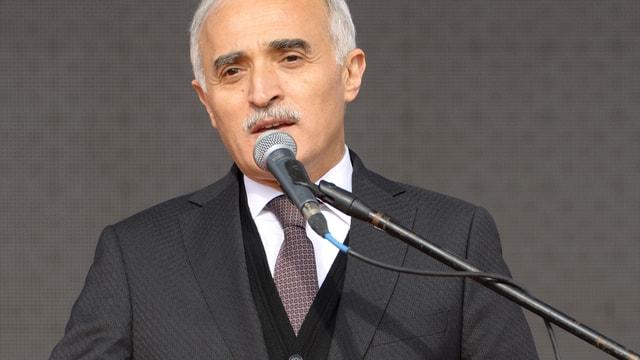 MÜSİAD Başkanı Olpak: