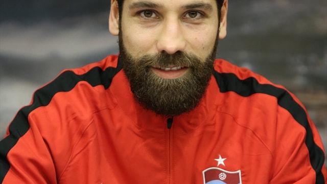 Olcay Şahan, Trabzonspor'da