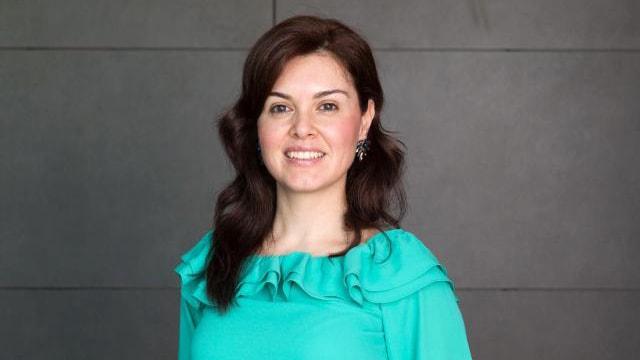 Özak Global Holding'in yeni kurumsal iletişim müdürü Ezgi Hekimoğlu oldu
