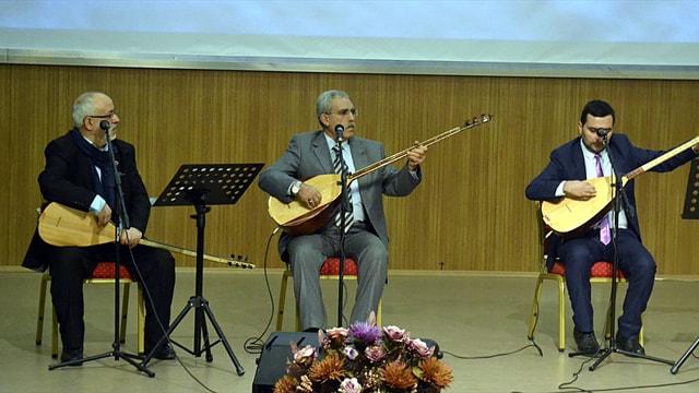 Safranbolu'da Şehitlerimizi Anma Konseri