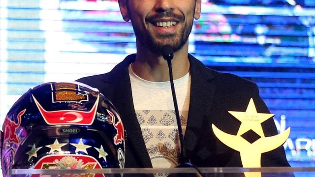 Yılın Yıldızları Ödülleri sahiplerine verildi