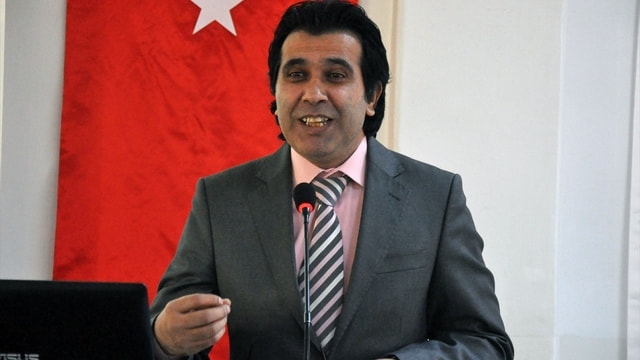 Zonguldak'ta RAKKAS Projesi