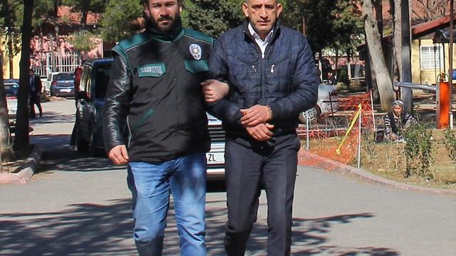 Adana'da 81 kilogram metamfetamin ele geçirilmesi