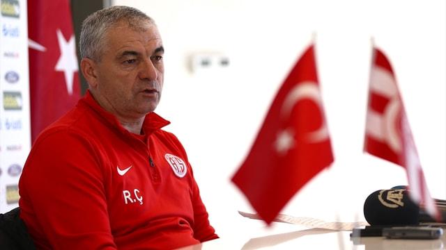 Antalyaspor'da yeni hedef, Kardemir Karabükspor galibiyeti