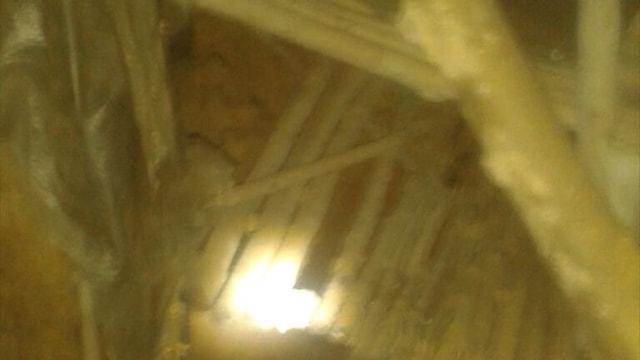 Bingöl'de 2 sığınak imha edildi