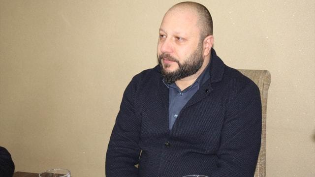 Bozokspor Avrupa'ya gitmek istiyor