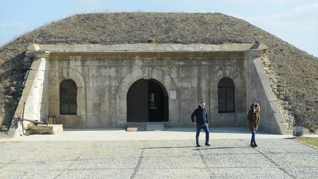 Çanakkale şehidinin 102 yıllık hatırası