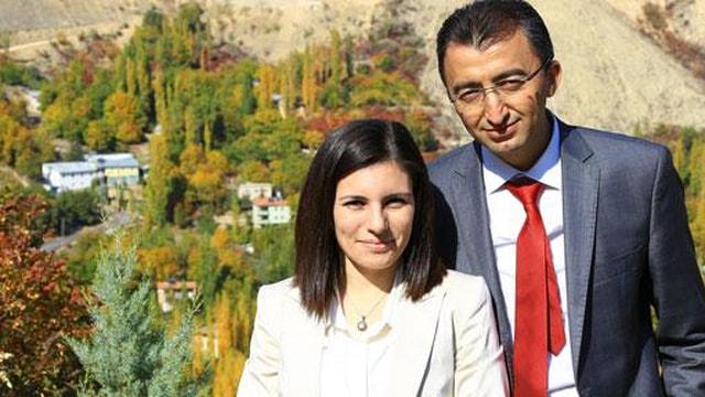 Malatya Darende kaymakamı Ali Türk gözaltına alındı