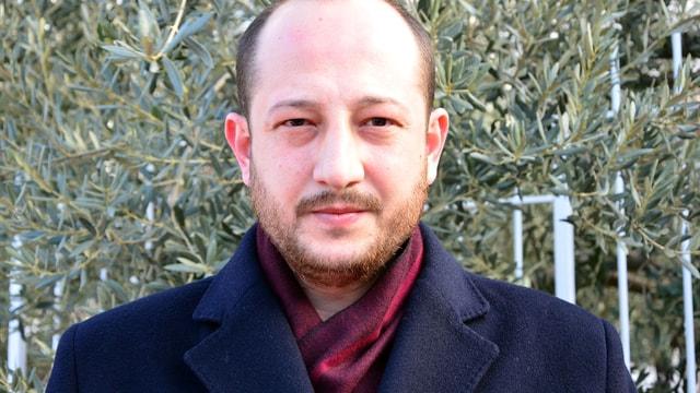 Görevinden istifa eden AK Parti Manisa İl Başkan Yardımcısı Erdem: