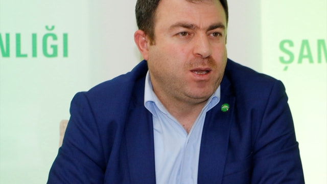 HÜDA PAR Genel Başkan Yardımcısı Yavuz: