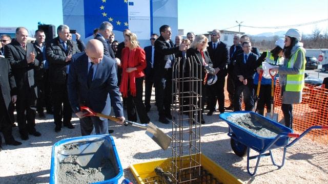Kosova-Sırbistan arasında yeni sınır kapısı açılacak
