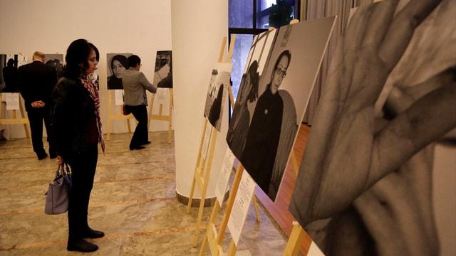 Lübnan'da Suriyeli Anneler etkinliği