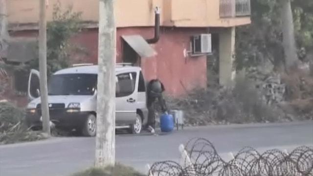 PKK yapılanması, bombalı aracın şasi numarasından çökertildi