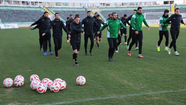 Sivasspor maçı çok önemli