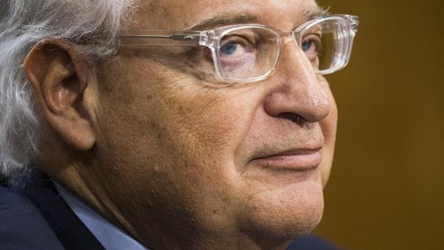 Trump'ın İsrail Büyükelçisi adayı liberal Yahudiler'e yönelik sözlerinden pişman