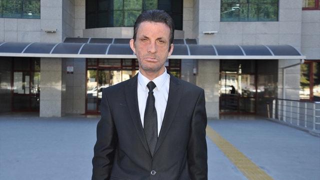 Yüz nakli olan Uğur Acar'ın yargılandığı cinayet davası