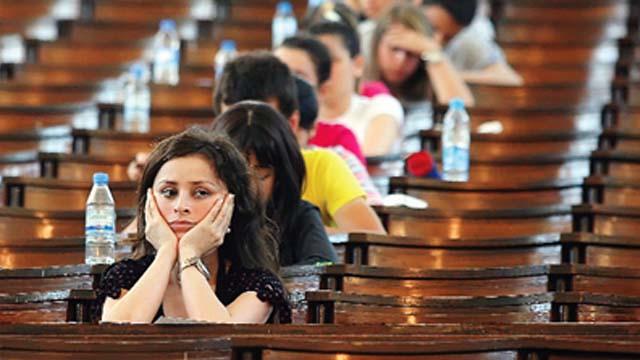 Yeni üniversite sınavıyla ilgili flaş açıklama!