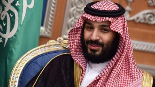 Suudilerin Putini bunu da yaptı! Parayı veren gider