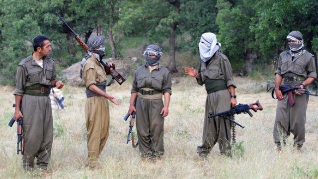 PKKya ağır darbe! İki kritik isim öldürüldü