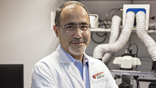 Türk profesörden tıp dünyasını heyecanlandıran buluş