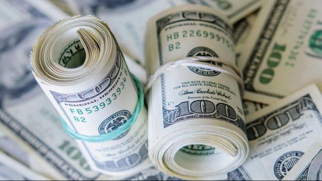 Dolar rekor kırdı! Bakın kaç lira oldu