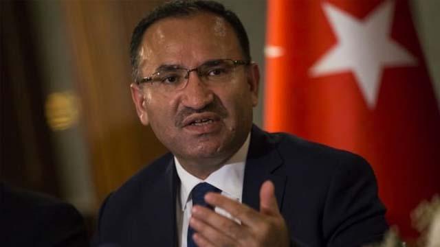Bozdağdan Zarrab açıklaması: Türkiyeye kumpas!