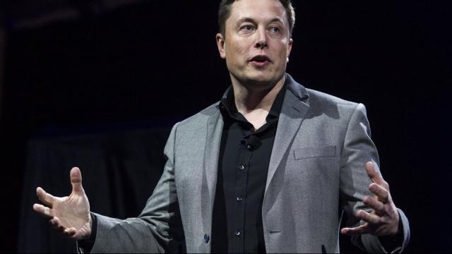 Eğer Teslanın bir akıllı telefonu olsaydı...