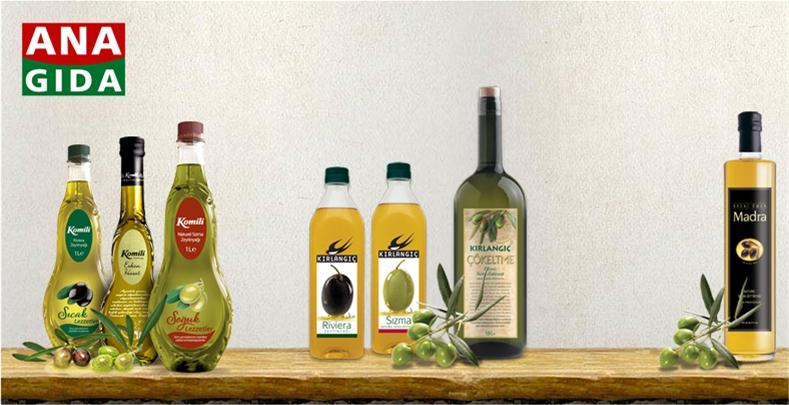 Komili ve Kırglangıç markaları Hollandalı şirkete satıldı