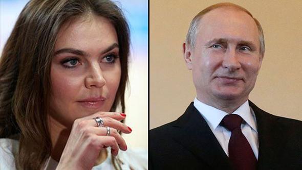Putin jimnastikçi sevgilisi ile evlendi mi?