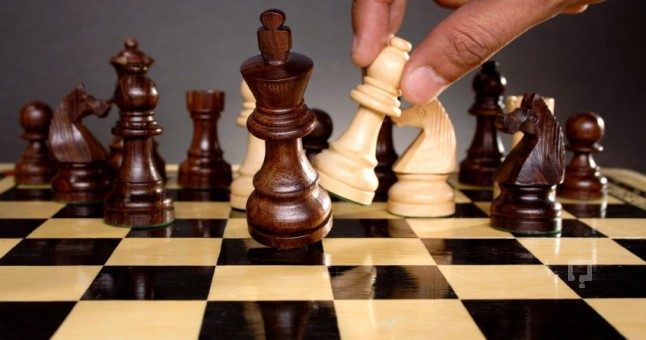 İsrailli ile satranç oynayan İranlıya ceza istendi