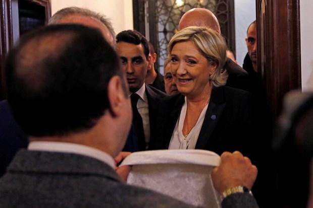 Lübnan ve Fransa arasında başörtüsü krizi