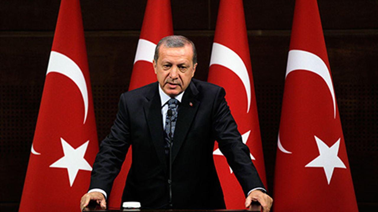 Erdoğan 'inecek' demişti indi: Dolar 3.56 TL