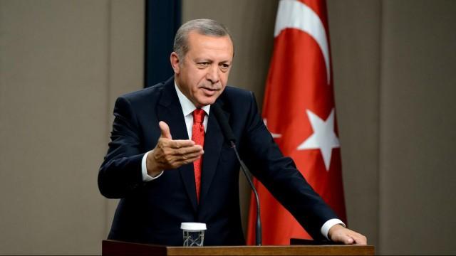 Cumhurbaşkanı Erdoğan 9-10 Mart'ta Rusya'ya gidecek