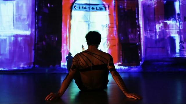 TAG Production'nın ilk tiyatro çalışması SÖZ 21 Şubatta