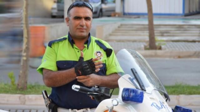 Fethi Sekin'i şehit eden saldırının talimatı veren terörist öldürüldü