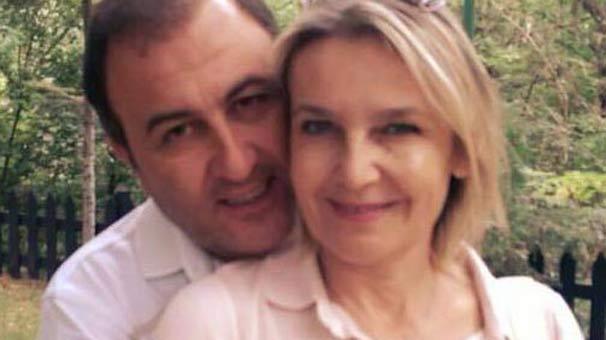 İzmir'de Damadını öldürüp kızını yaralayan zanlı yakalandı