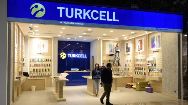 Turkcell gençleri reklamlarında oynatacak!