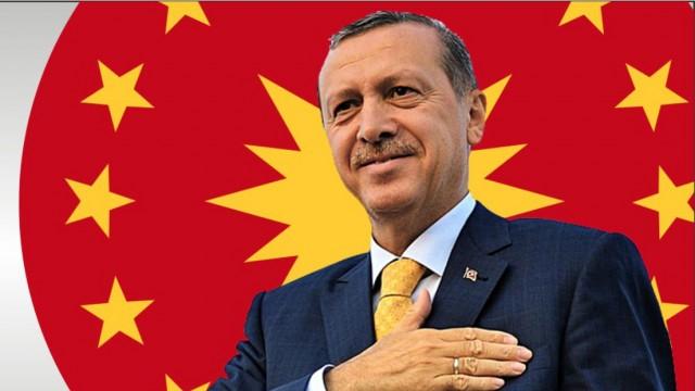 Cumhurbaşkanı Erdoğandan İstiklal Marşının kabulunün 96 yılı dolayısıyla tebrik mesajı